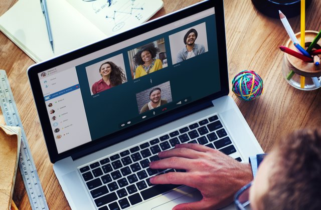 compare webinars best video conferencing apps 2020